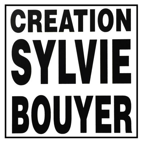 LOGO CreationSylvieBouyer