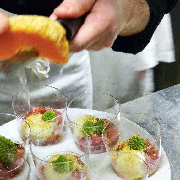 Le Louis Vins. Instagram. Food. Restaurant. Bistronomique. Paris (3)